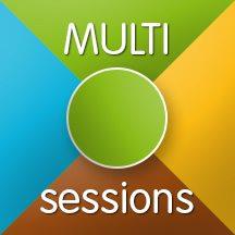 Pub-PACK-multi-sessions