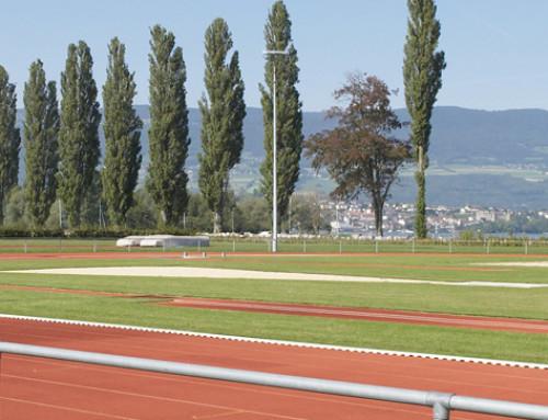 Yverdon-les-Bains: 3 sessions Je Cours pour ma Forme gratuites